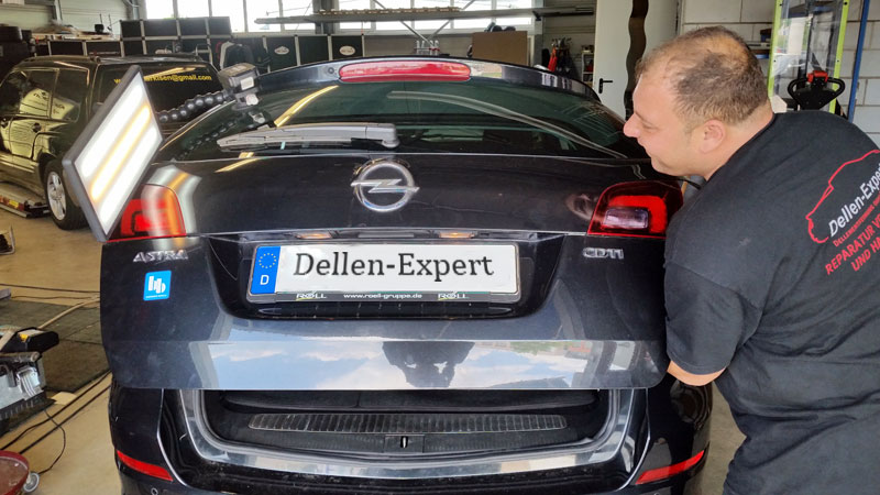 Dellen-Expert Mannheim
